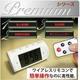 【小型カメラ】 置時計型マルチカメラ micro-SD 8GB付 - 縮小画像1