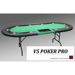 V5 PokerPro(ポーカープロ)ポーカーテーブル