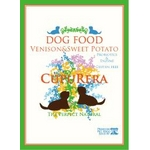 LINNA クプレラ ベニソン&スイートポテトドッグフード 成犬 10ポンド(4.54kg)【3つセット】