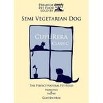LINNA クプレラ クラシック セミベジタリアンドックフード 成犬 20ポンド(9.08kg)