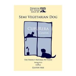 LINNA クプレラ クラシック セミベジタリアンドックフード 成犬 50ポンド(22.70kg)【3つセット】