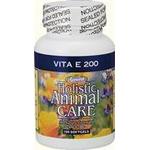 【AZS】ペット用サプリ VitaE200 (100gel)ビタミンE補給