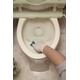プロ用洗剤 とうき洗い 200g - 縮小画像3