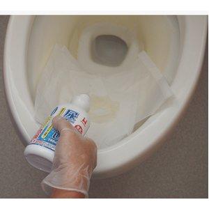 とう器専用 尿石落し 280ml - 拡大画像