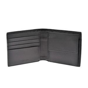 BOTTEGA VENETA(ボッテガヴェネタ) 193642 V4651 1000 二つ折り財布(小銭入れ付)