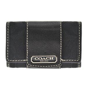 COACH(コーチ) 42185 SBKBK 6連キーケース