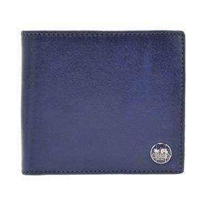 COACH(コーチ) 74163 RY BK 二つ折り財布(小銭入れ付)