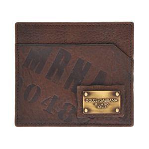 DOLCE&GABBANA(ドルチェ&ガッバーナ) BP0450A3G29 80048 カードケース