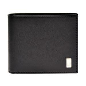 dunhill(ダンヒル) QD3070 二つ折り財布(小銭入れ付)