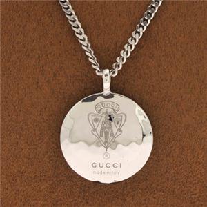 GUCCI(グッチ) 246497 J8400 8194 ネックレス