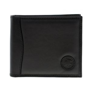 HUNTING WORLD(ハンティングワールド) 930 922 BLACK 二つ折り財布