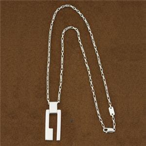 GUCCI(グッチ) 145171-J8400/8106 ネックレス h03