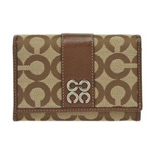 COACH(コーチ) 44250 SKHMA 二つ折り財布