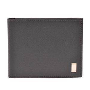 dunhill(ダンヒル) FP3070E 二つ折り財布(小銭入れ付)