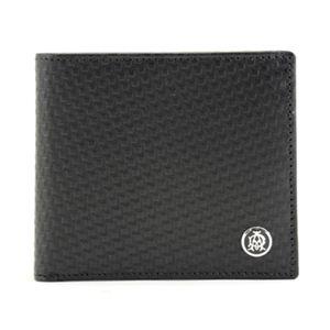 dunhill(ダンヒル) L2G332A 二つ折り財布(小銭入れ付)