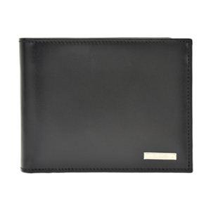 DOLCE&GABBANA(ドルチェ&ガッバーナ) BP0457A6G30 80999 二つ折り財布(小銭入れ付)