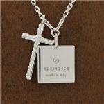 Gucci(グッチ) ネックレス 233885-J8400/8106