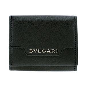 Bvlgari(ブルガリ) 小銭入れ 33873 BLACK 【ブランド箱入り】 - 拡大画像