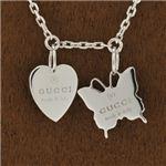 Gucci(グッチ) 223983-J8400/8106 ネックレス
