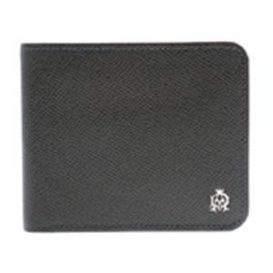 Dunhill(ダンヒル) L2M132Z 二つ折り財布(小銭入れ付)