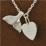 Gucci(グッチ) 233816-J8400/8106 ネックレス
