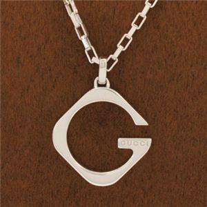 【訳あり・在庫処分】Gucci(グッチ) 233965-J8400/8106 ネックレス - 拡大画像