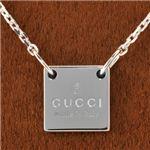 Gucci(グッチ) 223514-J8400/8106 ネックレス