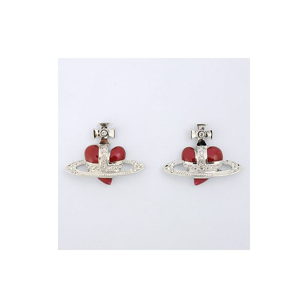 Vivienne Westwood(ヴィヴィアンウエストウッド) 0667-01-15 ピアス 【ブランド箱入り】f00