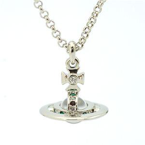 Vivienne Westwood(ヴィヴィアンウエストウッド) 1504-01-01 ネックレス 【ブランド箱入り】 - 拡大画像