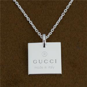GUCCI(グッチ) 223869-J8400/8106 ネックレス h01