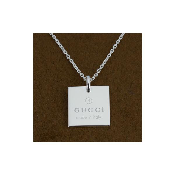 GUCCI(グッチ) 223869-J8400/8106 ネックレスf00