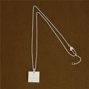 GUCCI(グッチ) 223869-J8400/8106 ネックレス h02