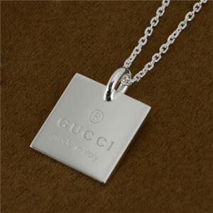 GUCCI(グッチ) 223869-J8400/8106 ネックレス h03