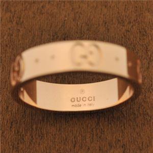 GUCCI(グッチ) 152045-J8500/5702-9 リング h02