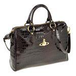 Vivienne Westwood(ヴィヴィアン・ウエストウッド) 6324V-NEW CHANCERY/BOR 手提げバッグ