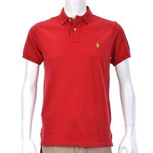 Ralph Lauren(ラルフローレン) MNBLKNIM1I10029/F70MULTI/XS ポロシャツ半袖