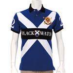 Ralph Lauren(ラルフローレン) MNBLKNIM1I10088/E50ROYAL BLU/M ポロシャツ半袖
