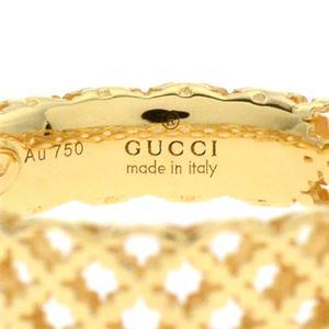 GUCCI(グッチ) 341236-J8500/8000/07 リング h03