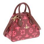 Vivienne Westwood(ヴィヴィアン・ウエストウッド) 13-491 LOGOMANIA/FUX 手提げバッグ