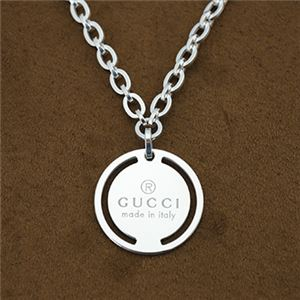 GUCCI(グッチ) 181419-J8400/8106 ネックレス