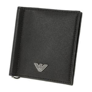 Emporio Armani(エンポリオ・アルマーニ) YEML07-YC91E/80001 二つ折り財布 h02