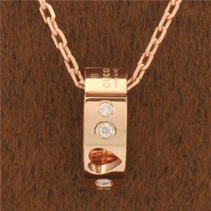 Gucci(グッチ) 214164-J8540/5702 ネックレス h01