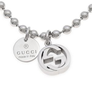 Gucci(グッチ) 390992-J8400/0702 ネックレス - 拡大画像