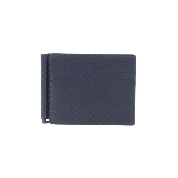 Dunhill(ダンヒル) L2W585N 二つ折り財布f00