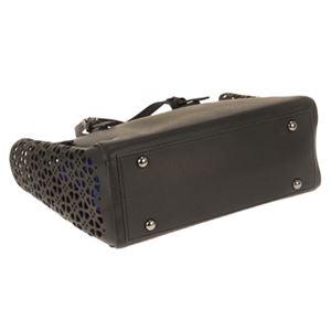 FOLLI FOLLIE (フォリフォリ) HB15P031AKU/BK/BL 手提げバッグ h03
