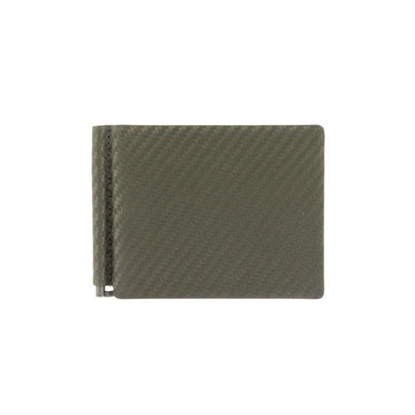 Dunhill (ダンヒル) L2W585V 二つ折り財布f00