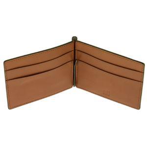 Dunhill (ダンヒル) L2W585V 二つ折り財布 f05