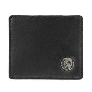 DIESEL(ディーゼル)X03377-P0877/H5926二つ折り財布