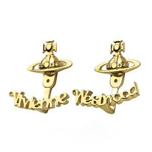 Vivienne Westwood (ヴィヴィアン・ウエストウッド) BE1029/1 ピアス
