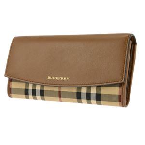 Burberry (バーバリー) 3982452/21600 長財布 h02